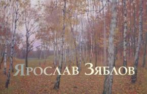 Ярослав Зяблов. Буклет 2011 г.