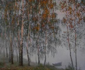 Ярослав Зяблов. Утро