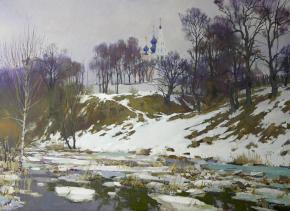 Yaroslav Zyablov. Ice motion