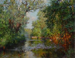 Yaroslav Zyablov. Adrift