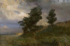 Yaroslav Zyablov. Tearing down nests