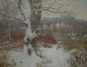 Yaroslav Zyablov. December