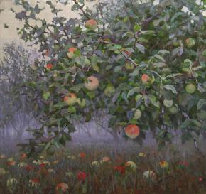 Yaroslav Zyablov. Apples