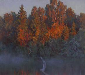 Yaroslav Zyablov. Passage