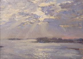 Yaroslav Zyablov. White Sea