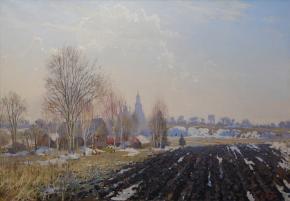 Yaroslav Zyablov. Tillage