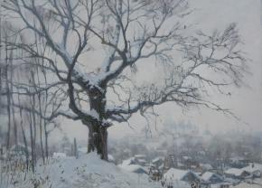 Yaroslav Zyablov. Tree