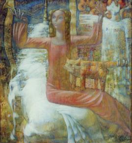 Yaroslav Zyablov. Paradise