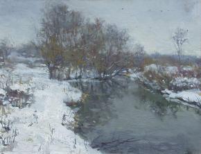 Yaroslav Zyablov. Grey day