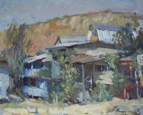 Yaroslav Zyablov. Kurens