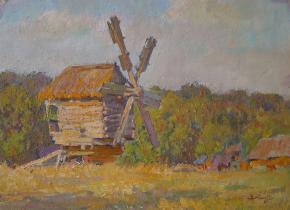 Yaroslav Zyablov. Mill