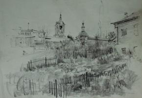 Yaroslav Zyablov. 13